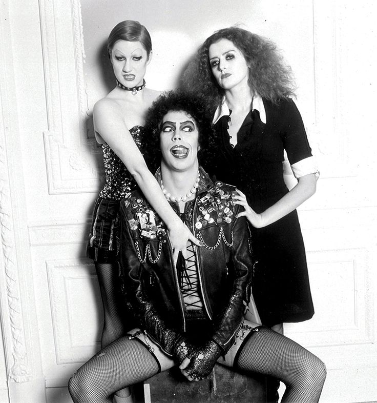 Rocky Horror Picture Show Quotes Tumblr: 87 Best Rocky Horror (Picture) Show Images On Pinterest