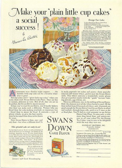 Swans Down Cake Flour To Buy In The Uk