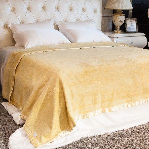 #Gold Silk Blankets #Blankets