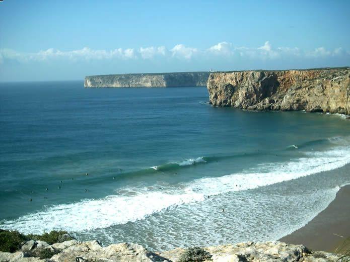 Algarve - Praia Beliche