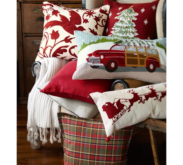 322 best decor trends 2017 images on pinterest trends colors and ss 17 - Pottery barn holiday bedding ...