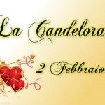 2 Febbraio : la CANDELORA