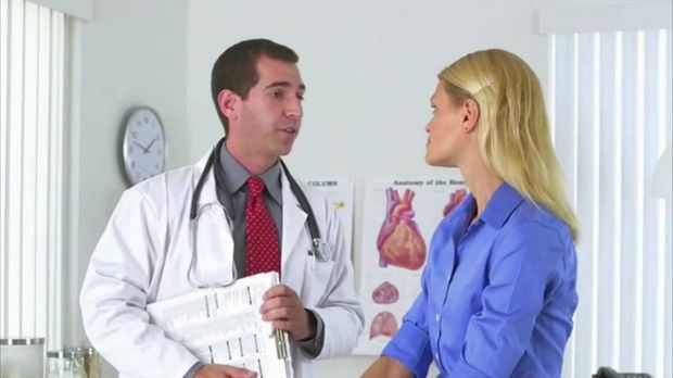 Frauenärzte verraten: Daran denken sie wirklich, wenn sie dich behandeln - Frühstücksfernsehen - Sat.1