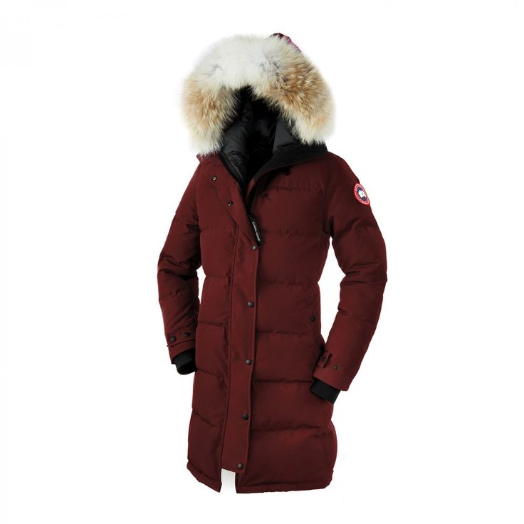 Canada Goose Online Store,Canada Goose Shelburne Parka Redwood Womens