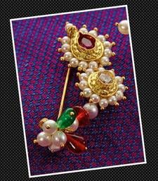 Buy Bajirao Mastani -traditional Kashibai Nath  nose-ring online