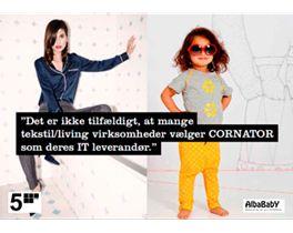 Denmark & Norway: CORNATOR