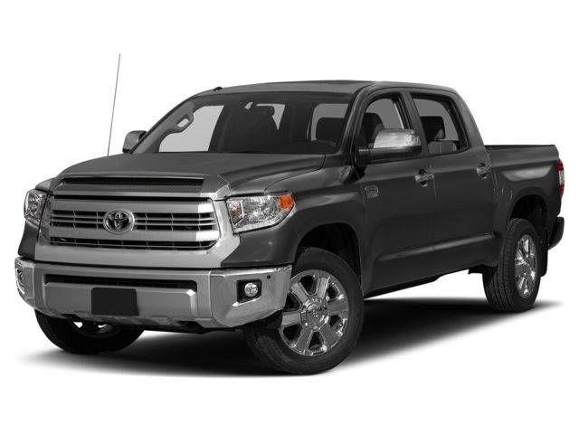 2017 Toyota Tundra 1794 Truck CrewMax