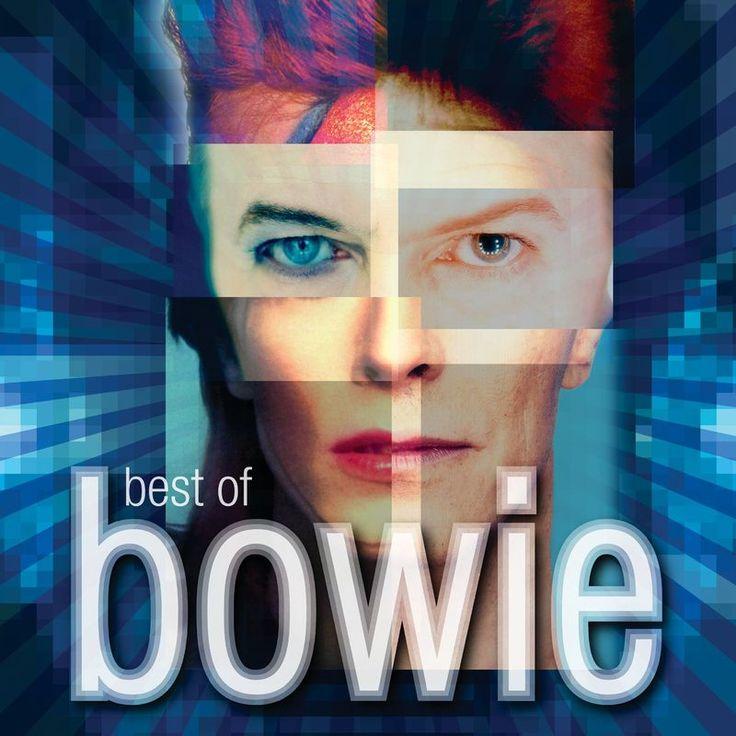 Under Pressure by Queen - Best Of Bowie