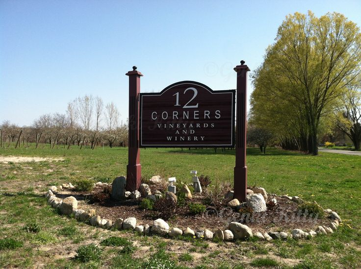 21 corners winery in benton harbor, michigan review