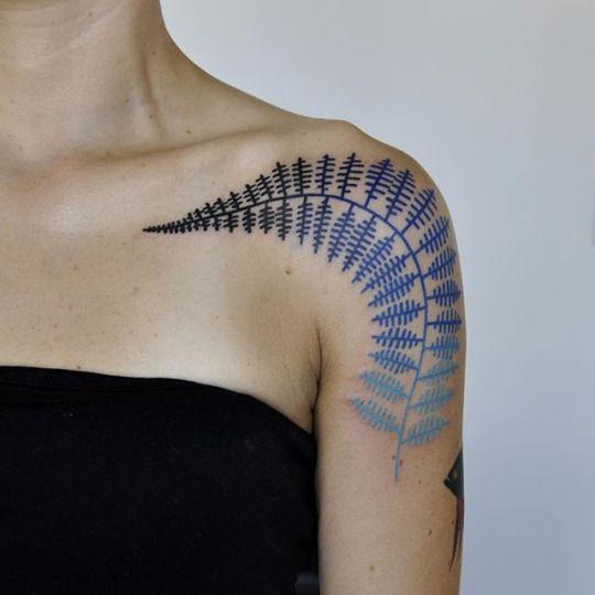 Marcin Aleksander Surowiec #tattoo #ink
