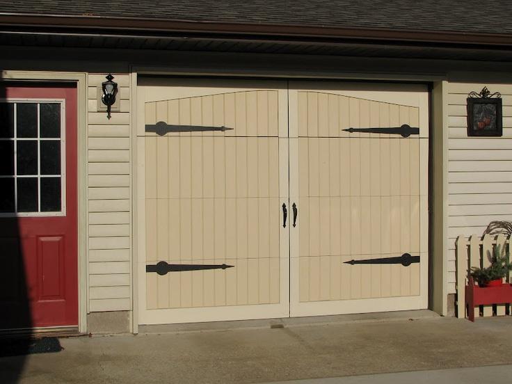 8 Best 1920s Garage Door Ideas Images On Pinterest