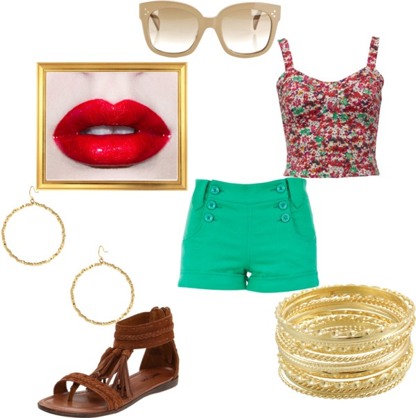 """summer partying!!!!!"" by grace-fitz on Polyvore: Worth Reading, Daddy Credit, Books Worth, Summer Parties, Credit Cards, Dreams Wardrobes"