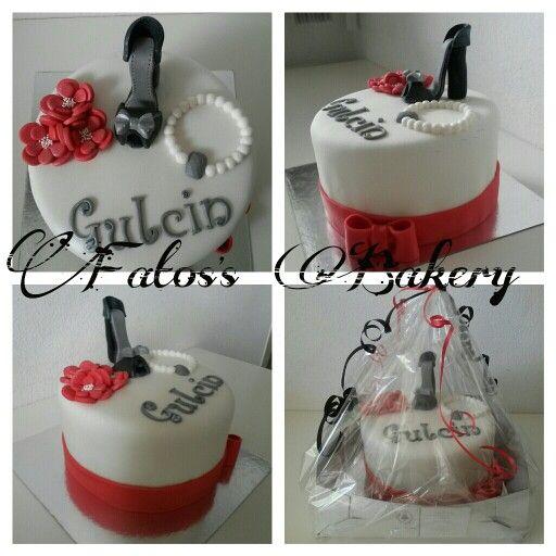 Pump cake