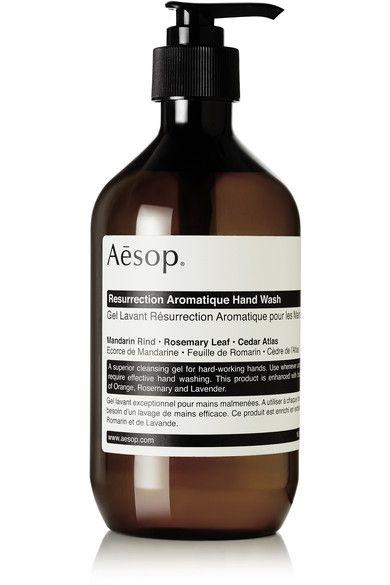 Instructions for use: Dispense a single pump into damp hands, lather then rinse thoroughly Follow with the [matching Hand Balm id337110] 500ml/16.9 fl.oz.   Ingredients: Water (Aqua), Sodium Laureth Sulfate, Coco-Betaine, Cocamide DEA, Sea Salt (Maris Sal), Citrus Nobilis (Mandarin Orange) Peel Oil, Cedrus Atlantica (Cedarwood) Bark Oil, Lavandula Angustifolia (Lavender) Oil, Citrus Aurantium Dulcis (Orange) Oil, Rosmarinus Officinalis (Rosemary) Leaf Oil, Citric Acid, Methylchloroisothi...