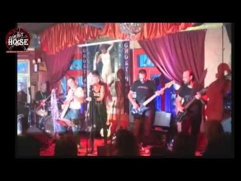 SkipAd Live @ Ghost House 8 11 15