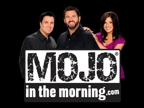 2 Hours of Mojo In The Morning Uninterrupted 03102017