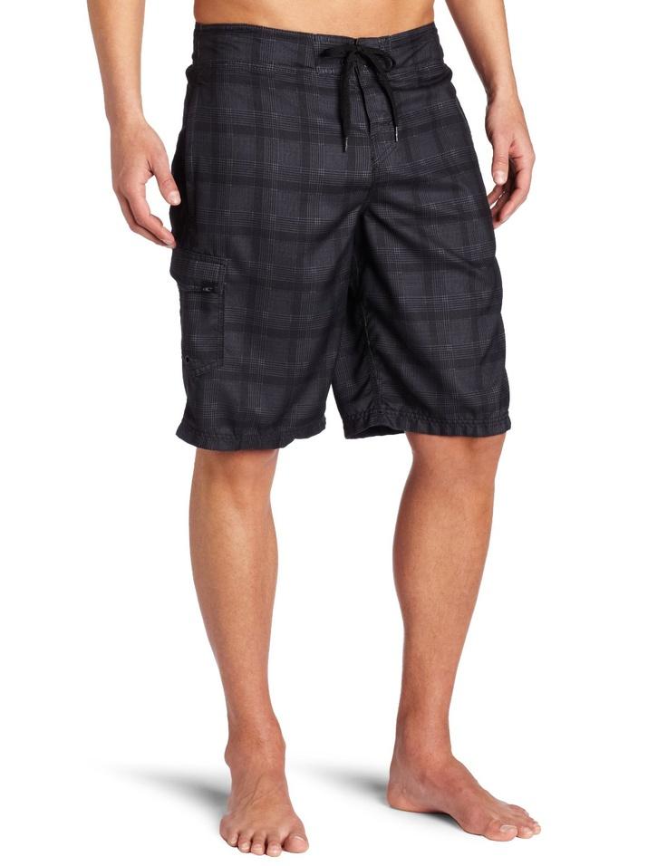 Oneill Men's Wall Street Boardshort, (bathing suit, board shorts, mens, mens bathing suit, mens boardshorts, mens clothing, mens fashion, mens swimwear, oneill, oneill boardshorts)