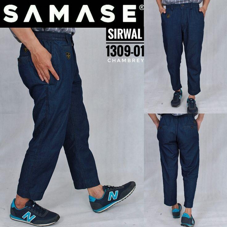 SAMASE SRIWAL1309 Warna Biru Dongker