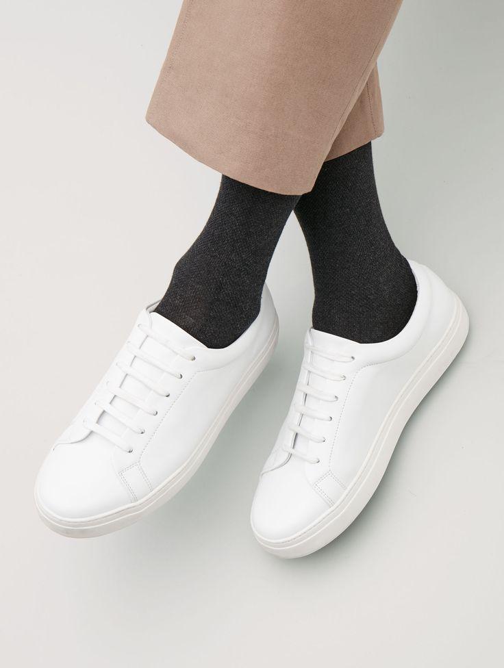 COS | The minimal sneaker