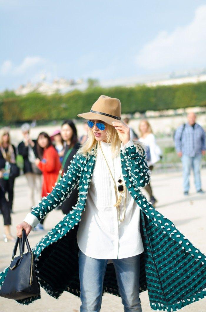 Photoshoot…..H&M Coat