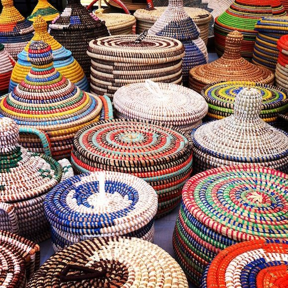 """Eat Like a Local in Morocco 