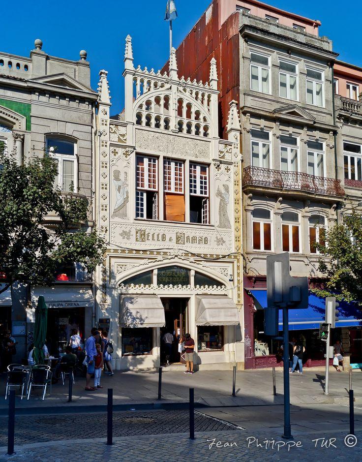 Porto, Portugal Copyright: Jean Philippe TUR