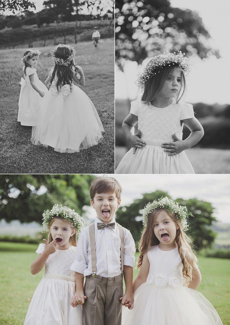 Era uma vez - Dicas básicas e looks para daminhas e pajens | Mariée: Inspiração para Noivas e Casamentos