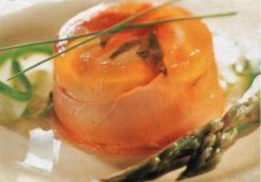 Oeufs en gelée - Recettes - Cuisine française
