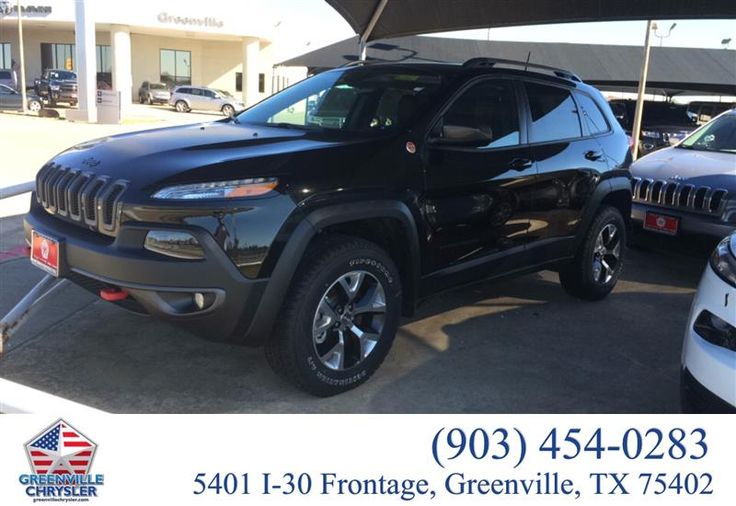 For December chrysler has several specials for those looking for a new ride. The Jeep Cherokees, chryslers pick for the month they've thrown some extra incentives on ;). Come see me or shoot me a text with any questions. Cory Russell 903-348-0623  https://deliverymaxx.com/DealerReviews.aspx?DealerCode=J122  #trailhawk#jeep#cherokee#lifted#4x4 #GreenvilleChryslerJeepDodgeRam
