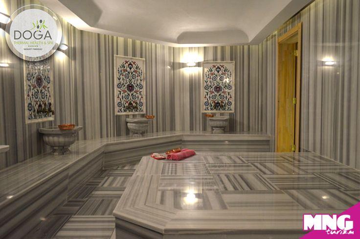 Türkiye'nin en ünlü termal bölgelerinden biri olan Denizli Pamukkale'de Doğa Thermal Hotel ile sağlık dolu bir konaklama deneyimi sizi bekliyor.