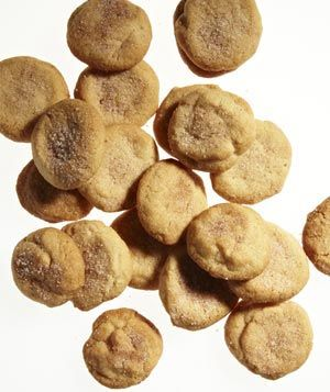 Brown Sugar Drop Cookies - Going to try to make these with my son today!  I love recipes with simple ingredients that I always have in my house!