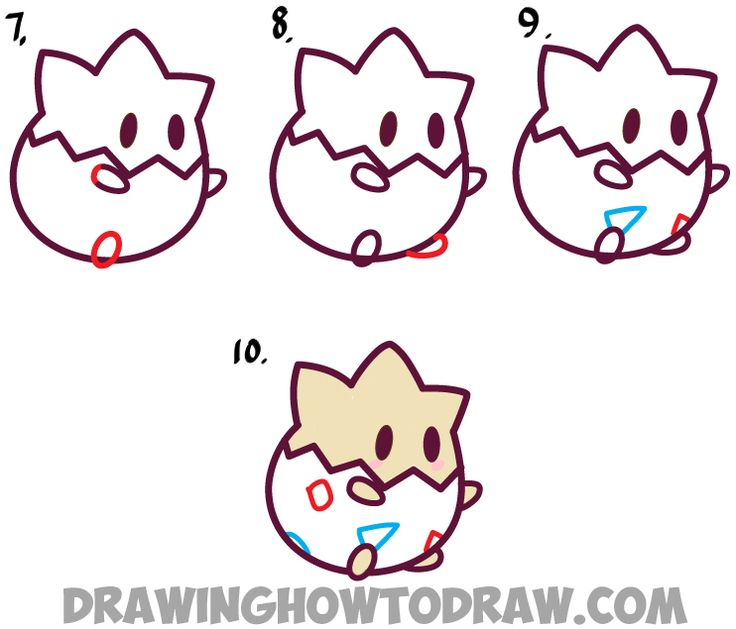 1000 Ideas About Easy Drawing Tutorial On Pinterest How