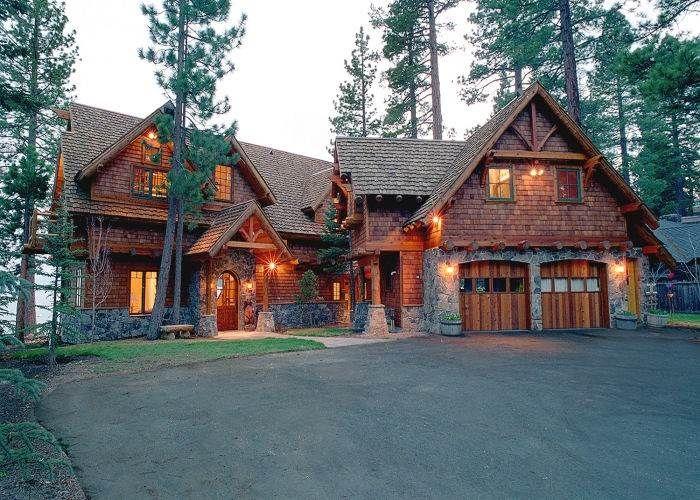 Luxury Lake Tahoe Lakefront Rentals | Tahoe Luxury Properties