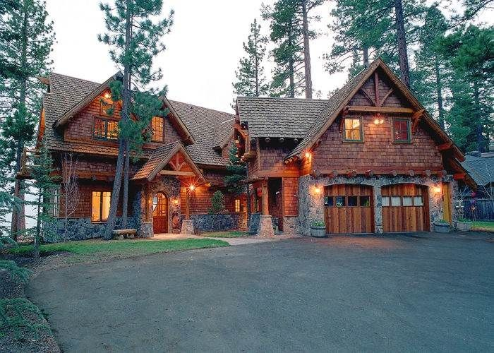 Luxury Lake Tahoe Lakefront Rentals | Tahoe Luxury Properties