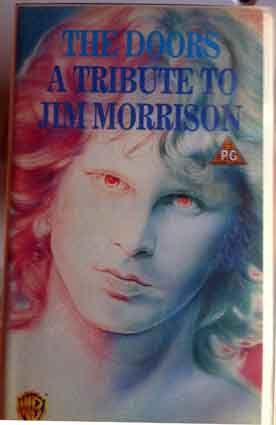 8. The Doors - A tribute to Jim Morrison