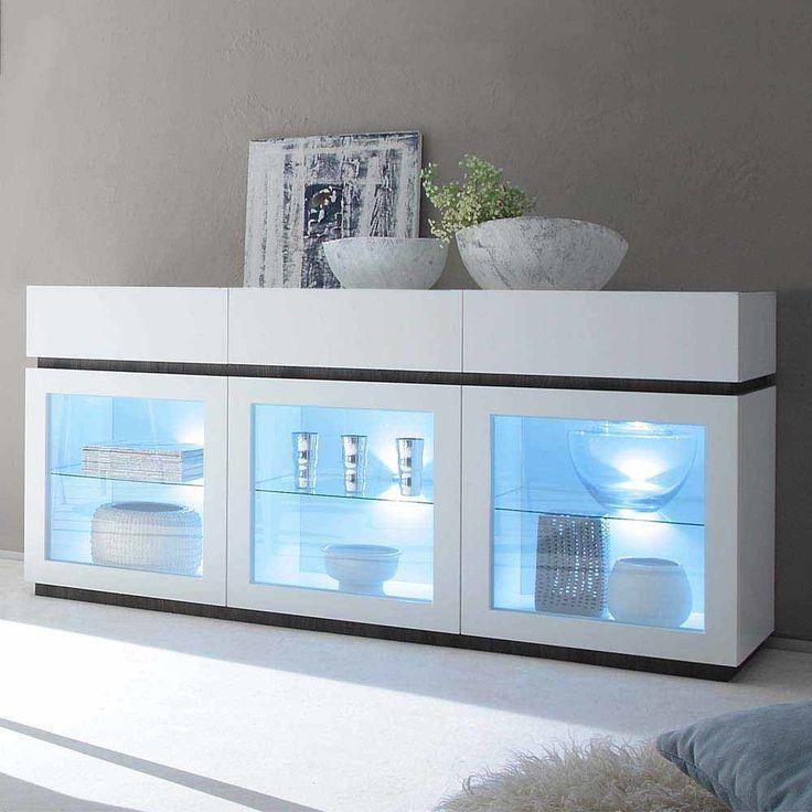 Die besten 25+ Wohnzimmer sideboard Ideen auf Pinterest | Ikea ...