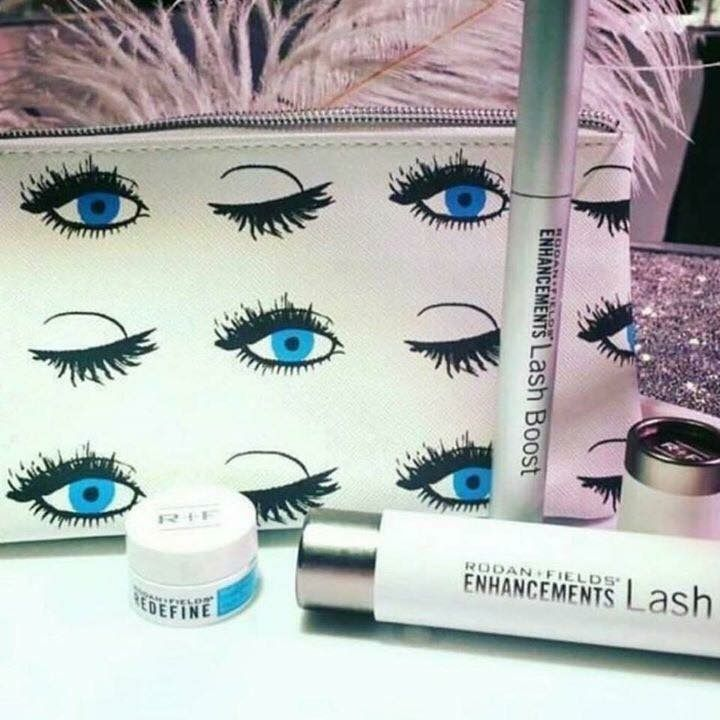 It's finally here...Lash Boost! Fuller, Longer, Darker-looking lashes!     Get yours while supplies last!! #Lashboost #lashes