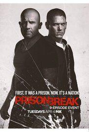 Prison Break: Resurrection Poster