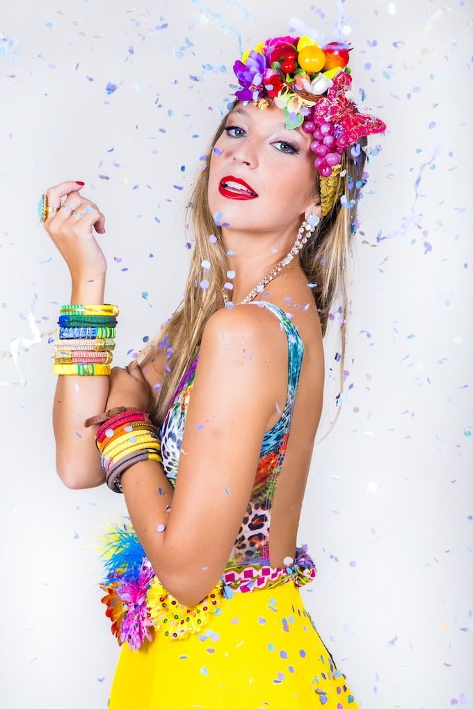 Fantasia Carnaval