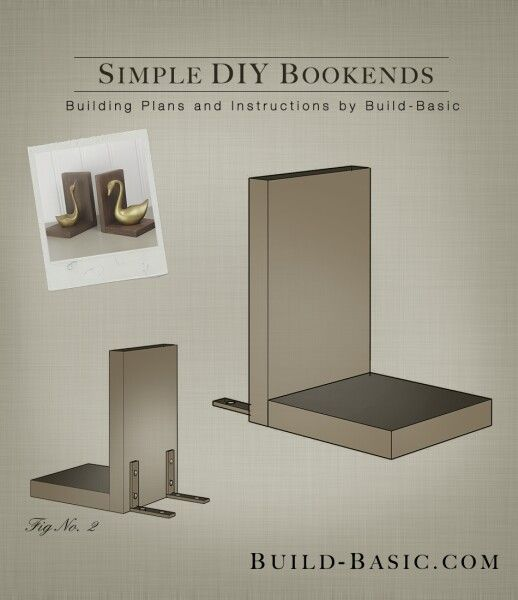Simple plan bookends