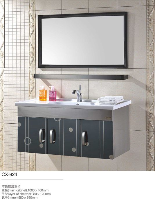 1000+ Ideas About Cheap Bathroom Vanities On Pinterest