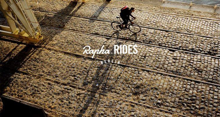 Rapha Clubhouse Berlin und Rapha Cycling Club Berlin #RCCBER öffnen | Sports Insider Magazin