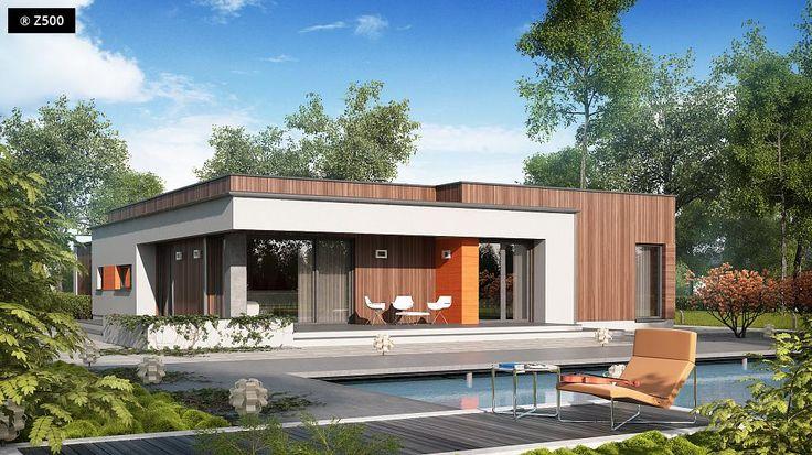 Идеальный загородный дом