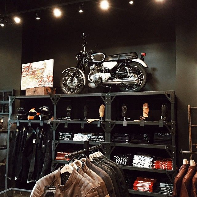 whiskeygrade: Shots from our store opening. #whiskeygrade. Come check it out, 2515 Jay Ave. Cleveland, Ohio. #ironandair a nice place
