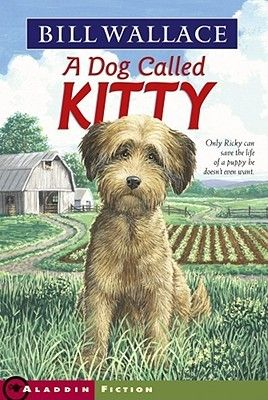 A Dog Called Kitty. Read about a little boy who is scared of dogs meet and become friends with Kitty.