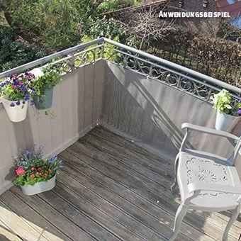die 25 besten ideen zu balkonverkleidung auf pinterest balkonverkleidung holz. Black Bedroom Furniture Sets. Home Design Ideas