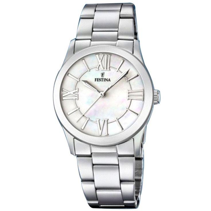 Reloj Festina Mujer F20230/1. Relojes Festina Mujer