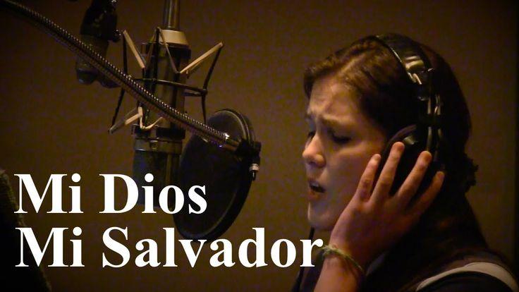 Mi Dios Mi Salvador - Samaritan Revival (Grabacion en Vivo) Musica Crist...