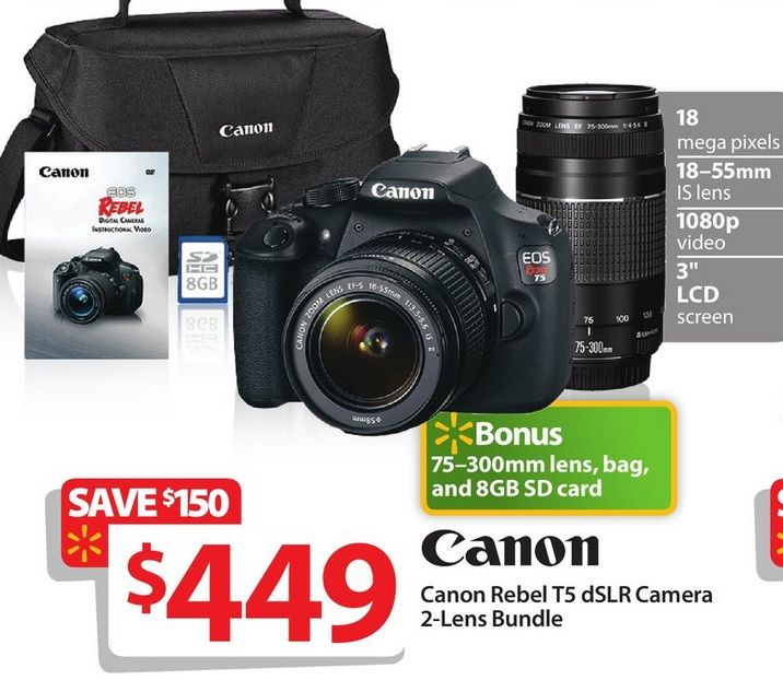 22 best images about Black Friday 2014 dSLR Camera deals on Pinterest
