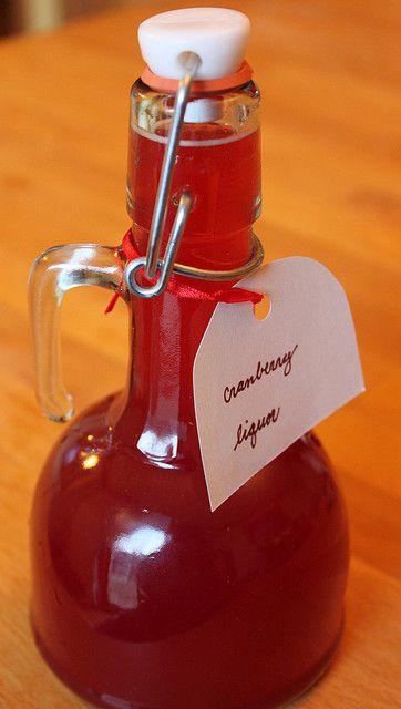 12_10 cran liqueur labeled by Rachel Tayse, via Flickr